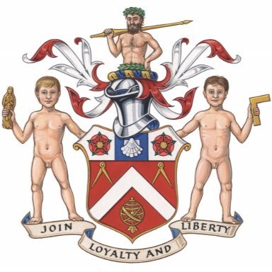 Freeman of the Worshipful Company of Joiners and Ceilers