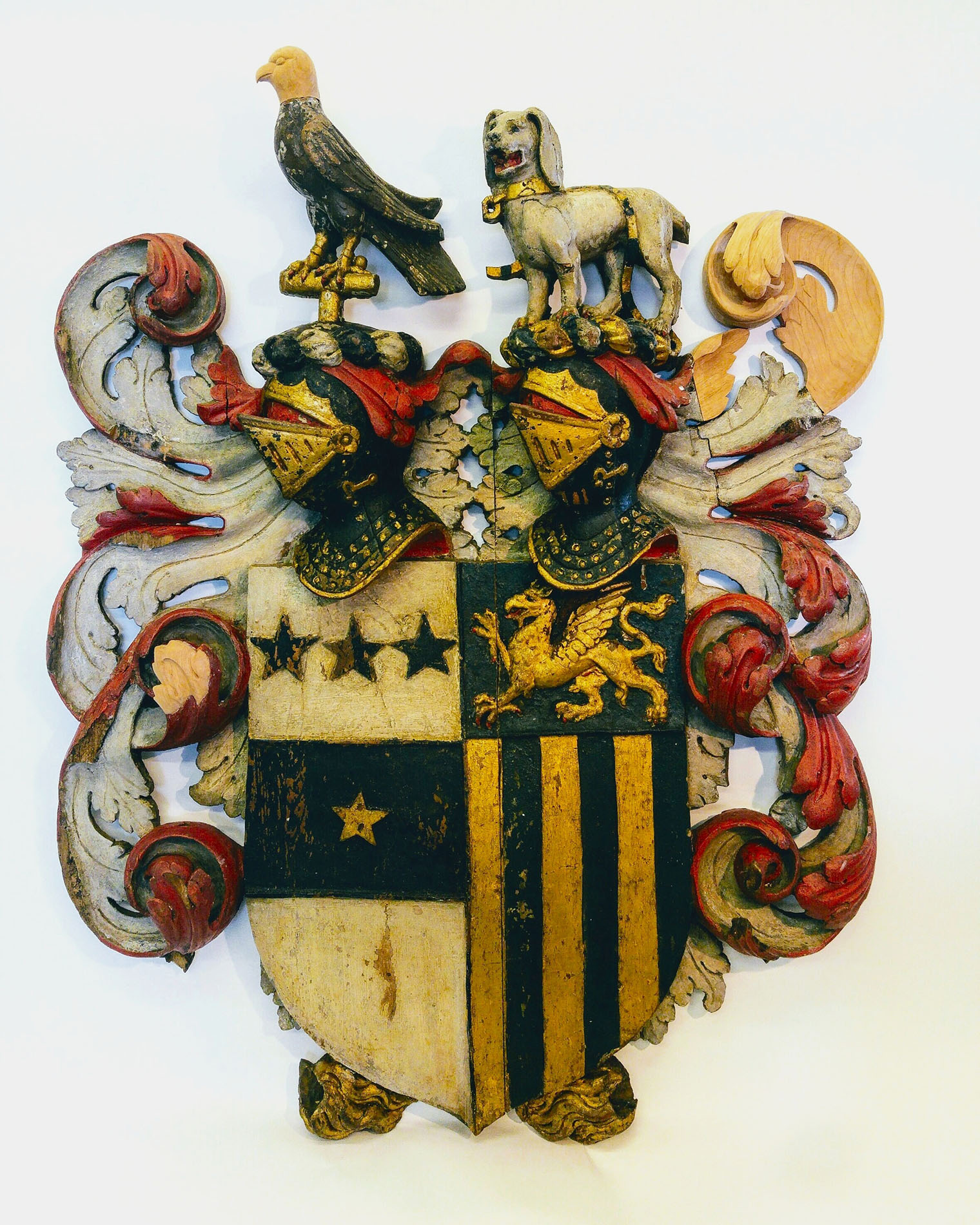 townley-coat-of-arms